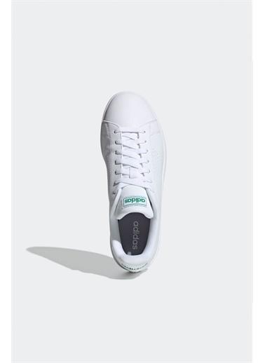 adidas Advantage Base Erkek Günlük Ayakkabı Ee7690 Beyaz